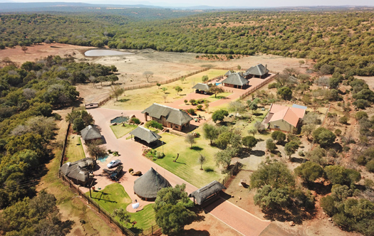 Image 1 for 5 Star Game Lodge 120km NW of Gauteng