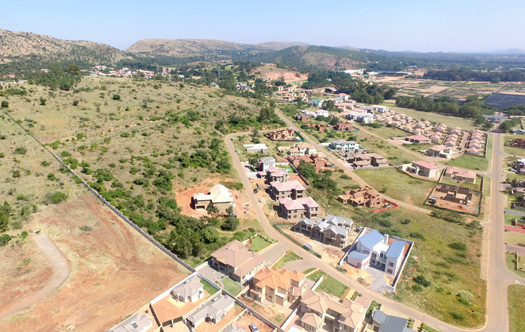 Image 3 for Development Land - Magaliesberg Country Estate