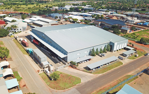 Image 2 for Blue Chip Investment - Industrial Warehouse