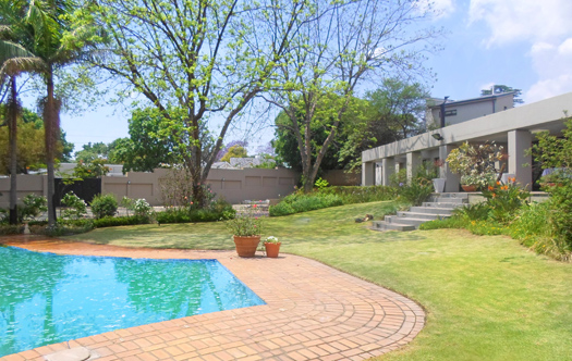 Image 1 for 4 Bedroom Home - Close to Sandton CBD