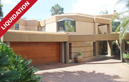 Image of 5 Bed Home - Fourways Gardens Estate