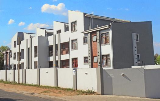 Image of 14 Sectional Title Apartments - Fern Hill