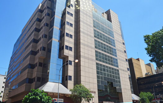 Image 1 for Bachelor Apartment in JHB CBD