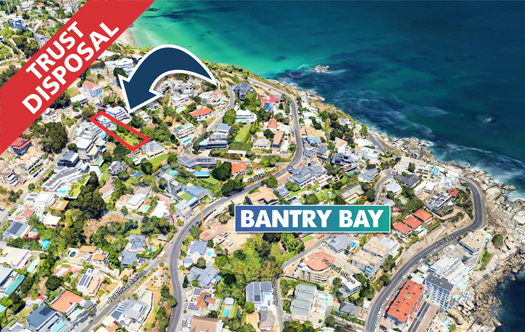 Image of Rare Redevelopment Opportunity - Bantry Bay