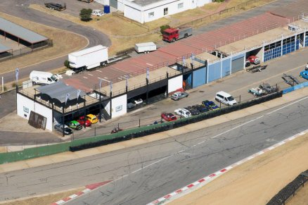 Image 19 for Kyalami Racetrack