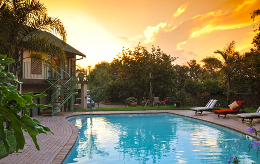 Image of Luxury Sandton Guest House