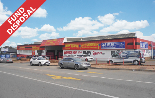 Image of Alberton Investment Property