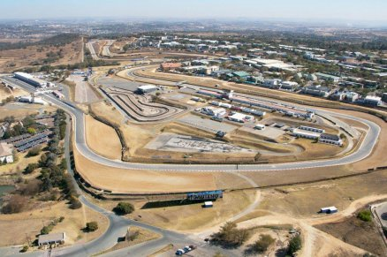 Image 4 for Kyalami Racetrack