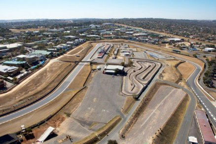 Image 12 for Kyalami Racetrack