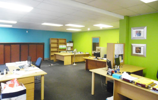 Image 5 for Fully Let Offices & Warehouse