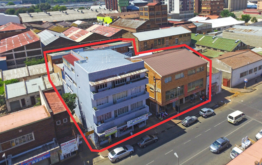 Image of Retail & Apartments - Newtown