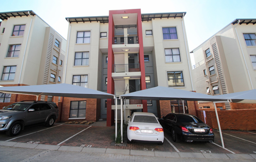 Image of 2 Bed 2 Bath Apartment - The William