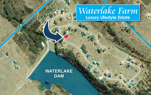 Image of Waterlake Farm - Res 1 Opportunity