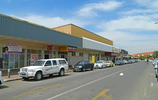 Image 1 for Retail Investment Property