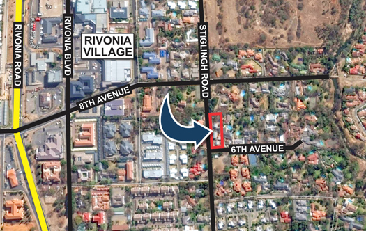 Image 2 for Build 4 Resi Units - Rivonia