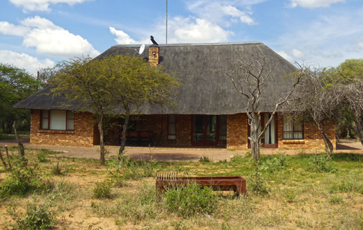 Image of 4 Bed Bush Home - Mabalingwe Nature Reserve