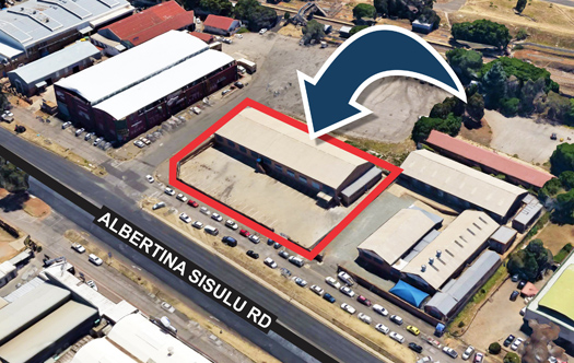 Image of Industrial Investment Property