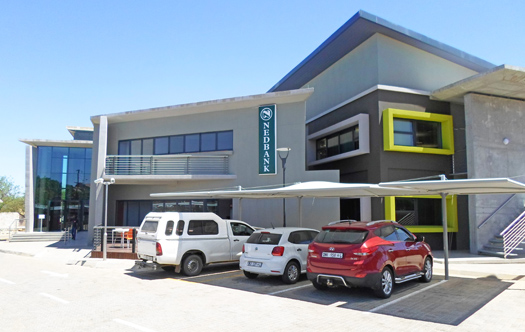 Image 1 for Nedbank Building - Polokwane