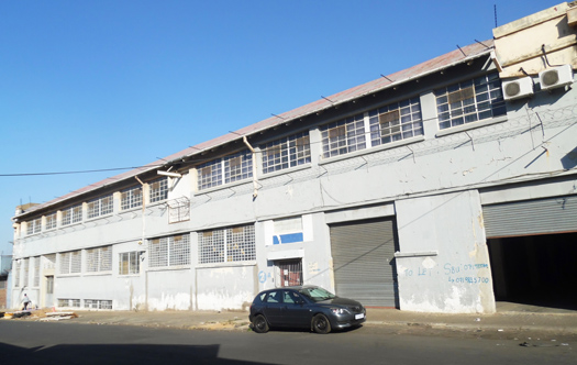 Image 2 for Resi Conversion Opportunity - JHB CBD