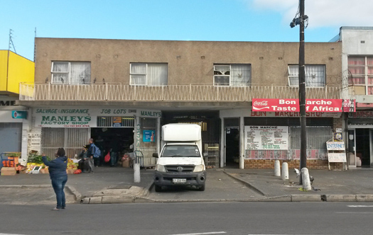 Image of Mixed Use Investment Opportunity - Cape Town