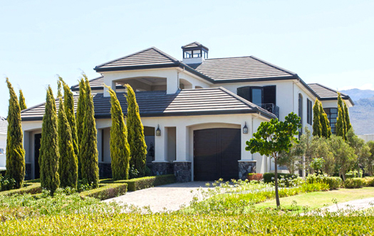 Image of French Style Residence in Val de Vie Estate