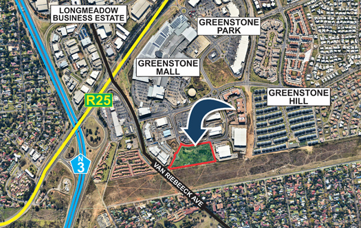 Image 1 for Mixed Use Development Land - Greenstone Hill