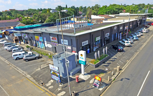 Image 1 for Eastleigh Junction - Fully Let Retail