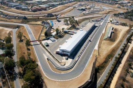 Image 14 for Kyalami Racetrack