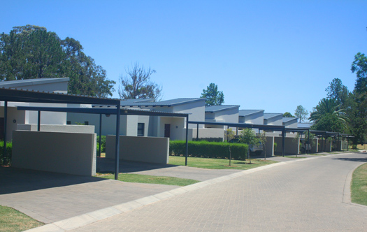 Image 1 for 2 Bed Townhouse - Jackal Creek Golf Estate
