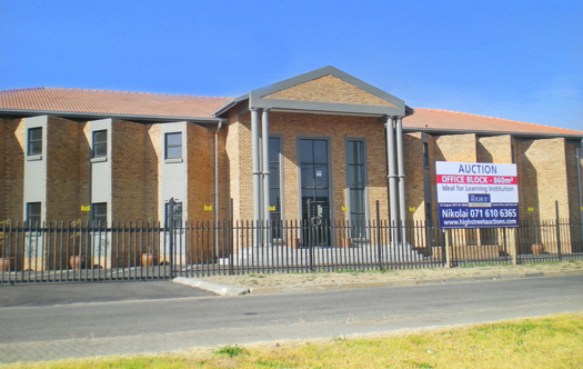 Image of Commercial Property in Kempton Park