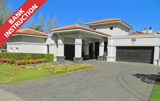 Image of 4 Bedroom Home - Woodhill Golf Estate