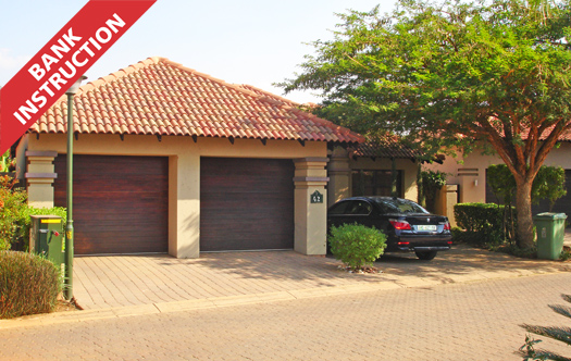 Image of Bank Instruction - 4 Bedroom Family Home