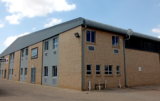 Image 20 for Listed Fund Instruction - Industrial Units