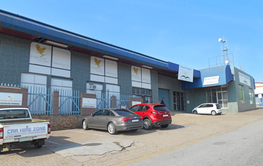 Image of Retail Property - Nelspruit CBD